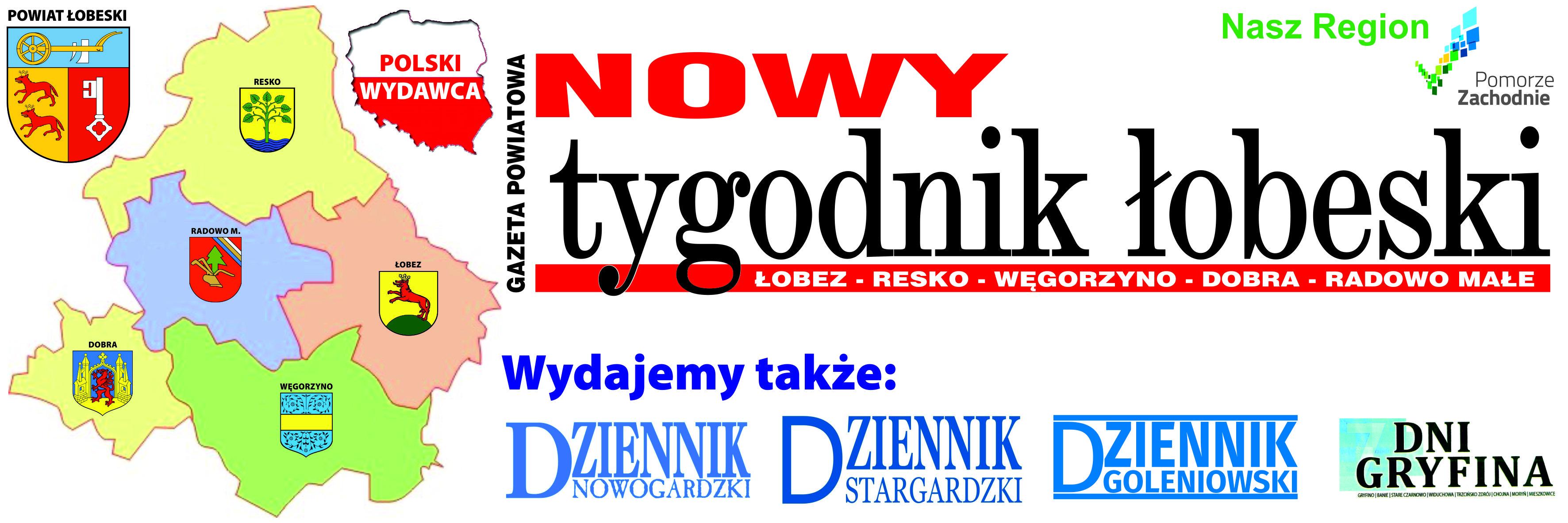 Nowy Tygodnik Łobeski